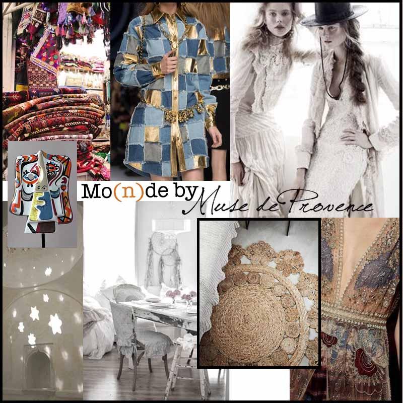 Mo(n)de by Muse de Provence