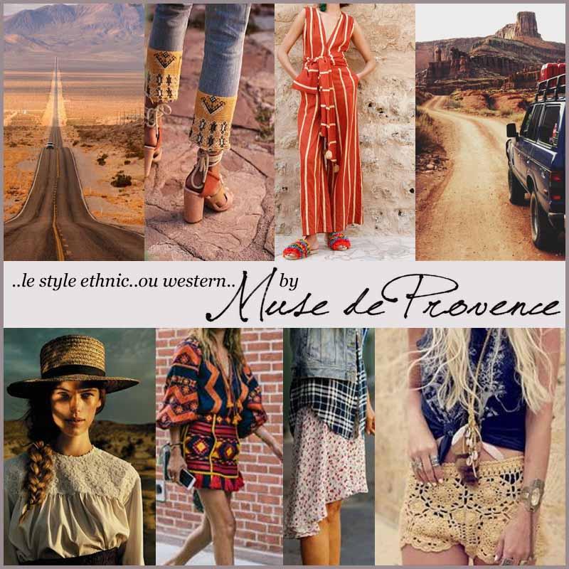 L'été indien by Muse de Provence